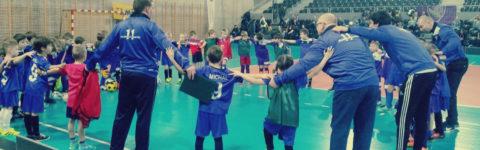 Akademia to nie tylko klub sportowy, to wielka sportowa rodzina, w skład której wchodzą wszyscy zawodnicy, trenerzy oraz zaangażowani rodzice!