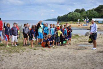 2014 - obóz letni Żelistrzewo