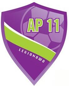 Akademia Piłkarska 11 Warszawa - Legionowo