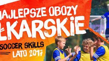 Obóz Polish Soccer Skills - zapraszamy!
