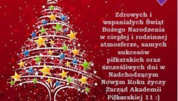 WESOŁYCH! :)