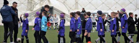 """""""Dla rozwoju lepiej przegrać 0:1, niż wygrać 10:0"""" - trener Richard Grootscholten"""